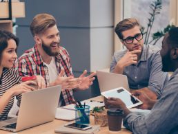 Salesforce.com to expand Irish HQ