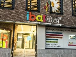Girls Hack Ireland at Dublin City University aims to tip the gender balance