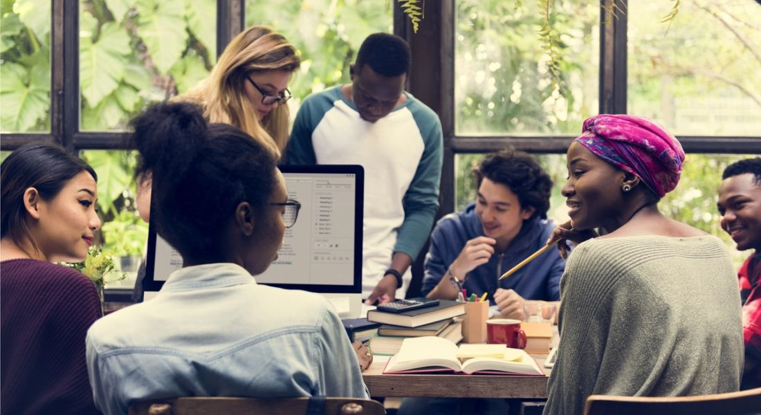 Diversity and inclusion in work
