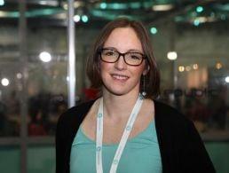 Margaret O'Dwyer, QMS Software