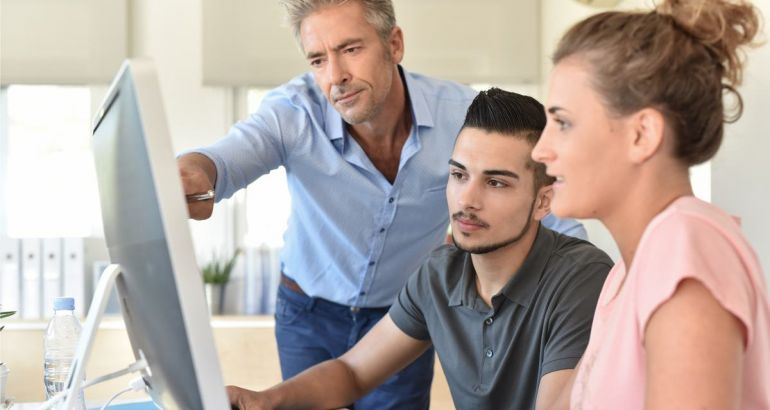 Tech apprenticeships could be the answer to the skills shortage