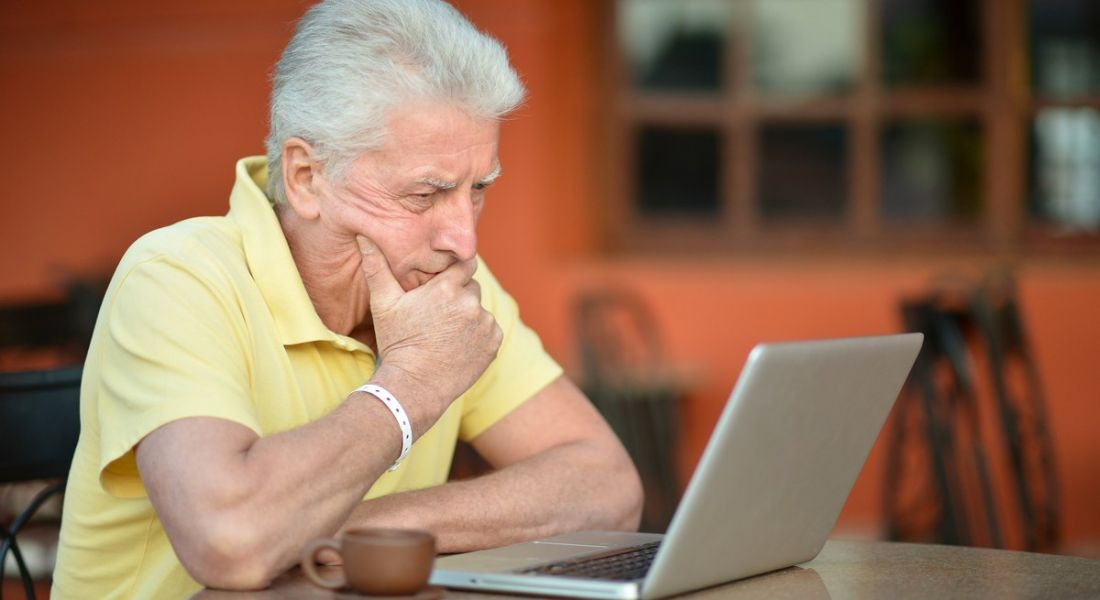 How to solve the ageism problem in the tech sector