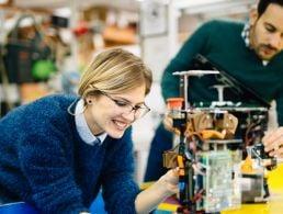 Siemens Business Services: Deirdre Foley