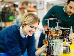 The dos and don'ts of building a successful sci-tech career