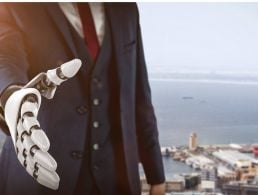 What does machine learning mean for the future of work?