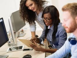 Top Tech Jobs 2015 – Big data and analytics