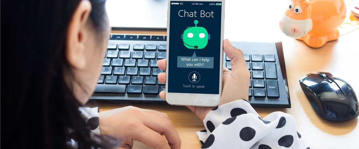 What is it like working on the chatbot platforms of the future