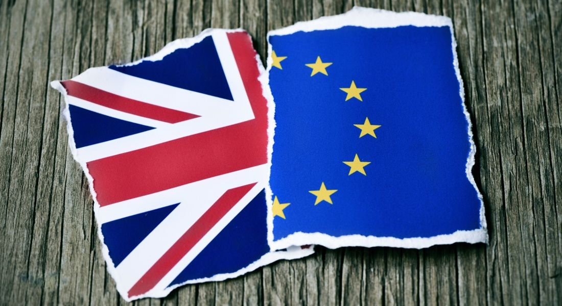 Irish professionals still choosing UK despite Brexit fallout