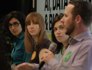 Working with data: It's more human-centred than you think