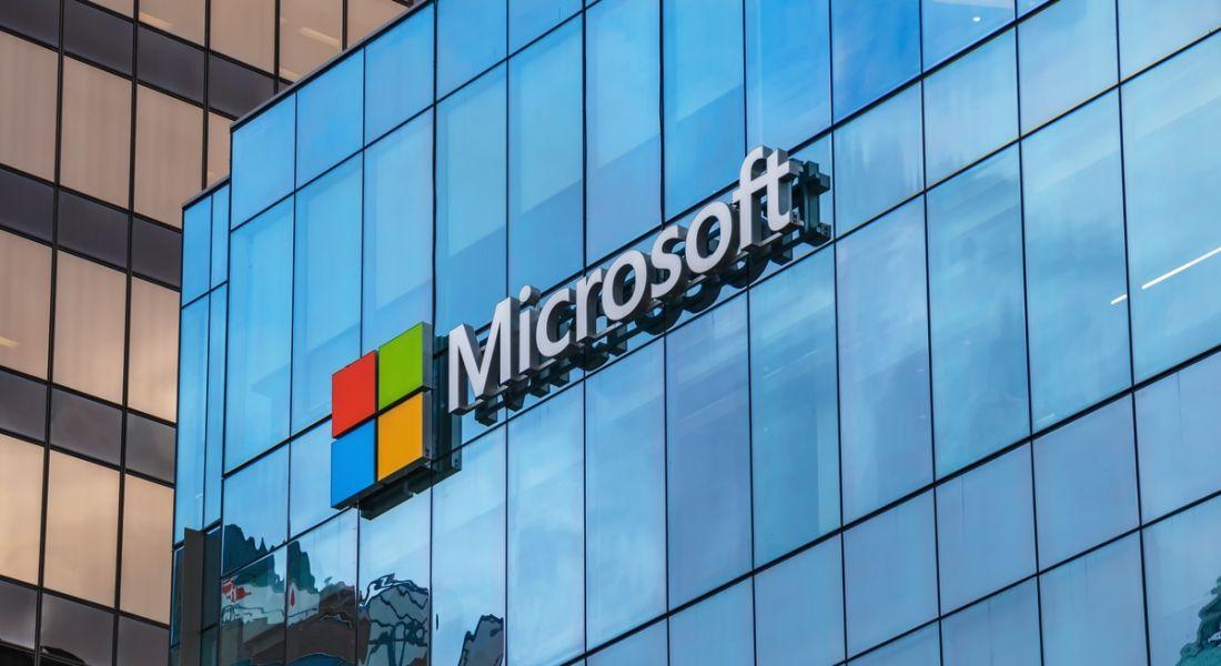 Microsoft creates 200 new jobs at Inside Sales hub in Dublin
