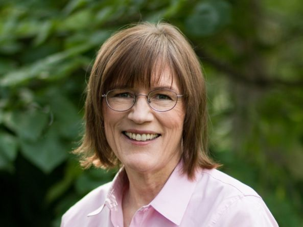 Broaden learning to boost diversity in STEM, says author Dr Barbara Oakley