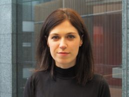 Karen Duggan – kitting out for Ireland and Accenture