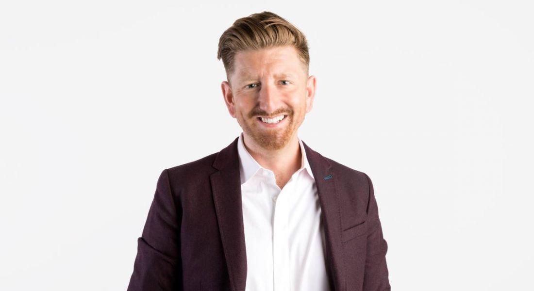 Dropbox Neil Frye future of work recruitment top talent