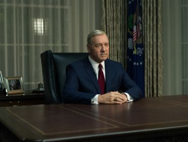 10 terrible TV bosses to make you feel better about yours