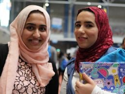 UL hosts its largest annual Careers Fair with 500 jobs on offer