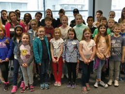 Engineering in a Box programme opens for primary students