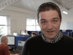 Software engineer from Italy finds Irish career at KEMP Technologies