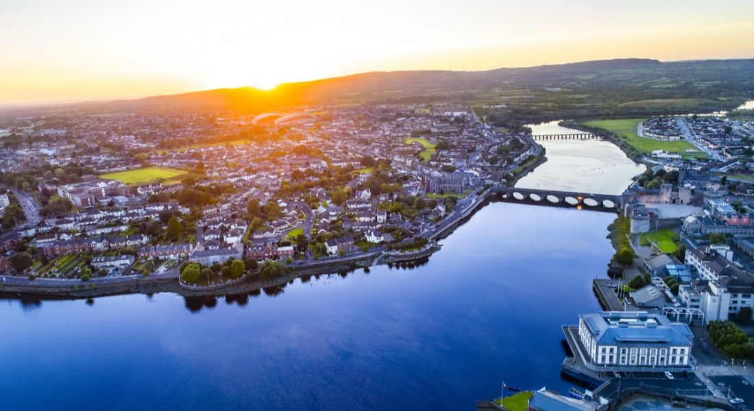 City of sport: Data player STATS to create 100 jobs in Limerick