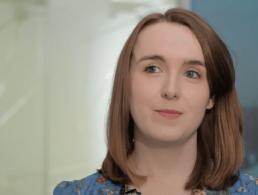 Science Foundation Ireland: Afshin Partovi