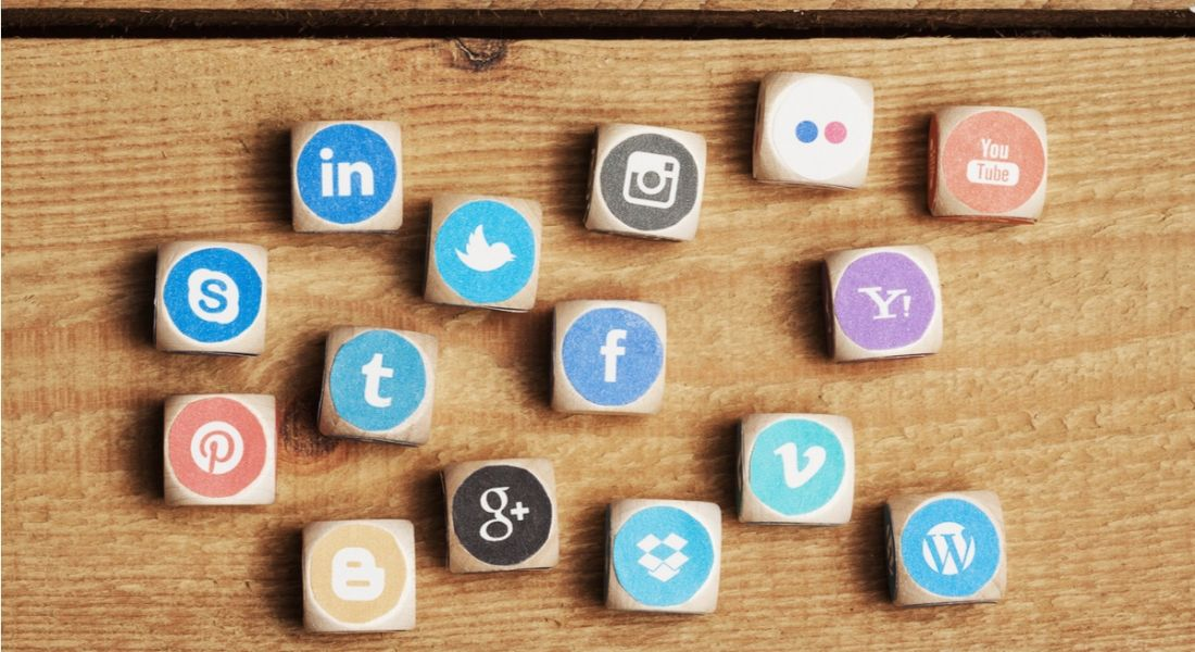Social media tips for leaders