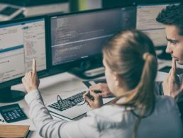 Are you a software developer or a software engineer? Here's the difference