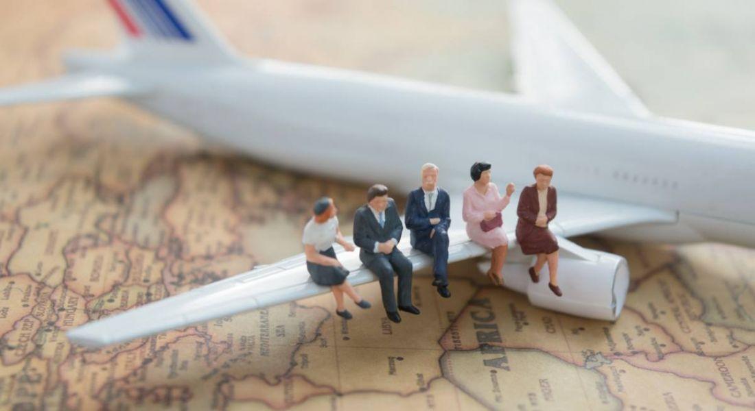 Australian agency Flight Centre Travel Group announces 30 jobs in Dublin