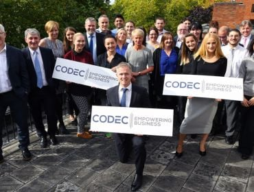 Codec plans to hire 100 people and buy two tech firms