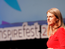 Sheree Atcheson: 'Women Who Code is coming to Dublin' (video)