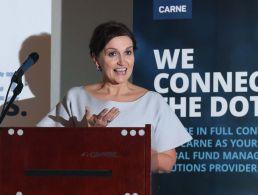 Rob Cave, CFM Capital