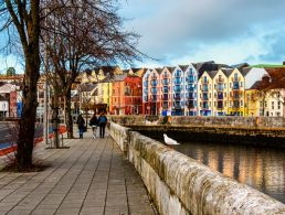 Researchers wanted: Tucana Health expands in Cork