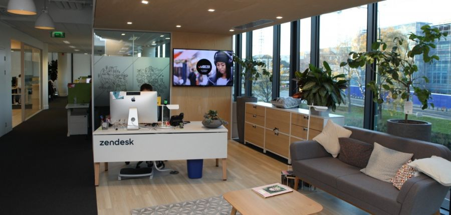 Life at Zendesk