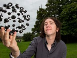 Research teams now have to rely on external funding, says UCD professor