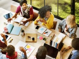 Creating, making and inventing helps attract women into tech (infographic)