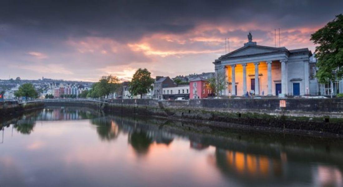 Cork city jobs announcement