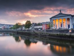 Mycroft delivers 50 new tech jobs for Waterford