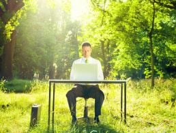 How the office environment affects your day