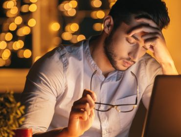 Here are the best ways to avoid computer eye strain