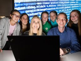 CoderDojo conference is happening in Limerick on 13 October