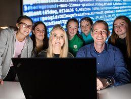 UK's GCHQ seeking new cyber spy talent with code challenge