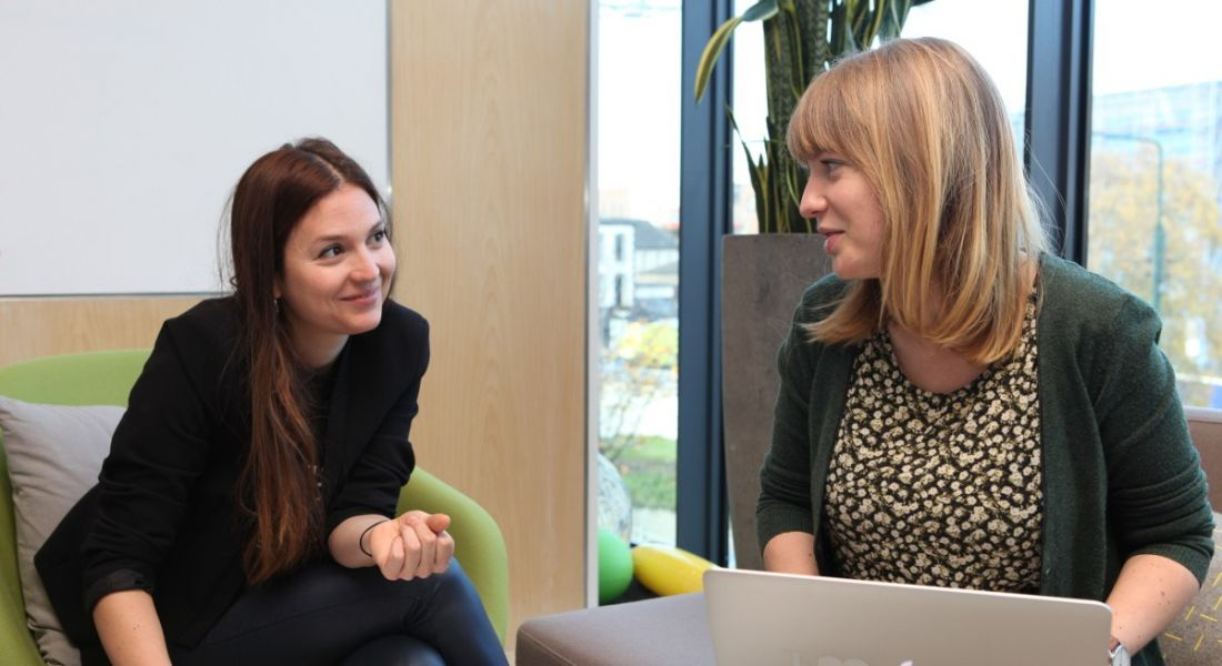 Zendesk encourages employees to pursue their passions