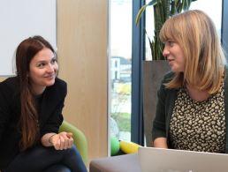 SAP Ireland: Fiona Walsh