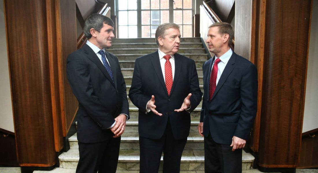 US fintech giant Equifax to create 150 new jobs in Dublin