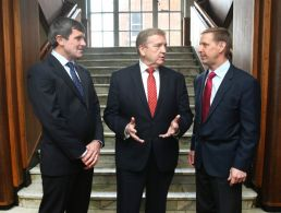 75 jobs for Dublin and Cork Morgan McKinley operations