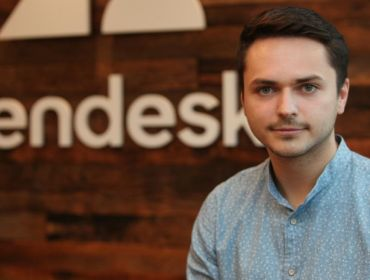 Thanks to Zendesk, the transition from Ukraine to Ireland was easy