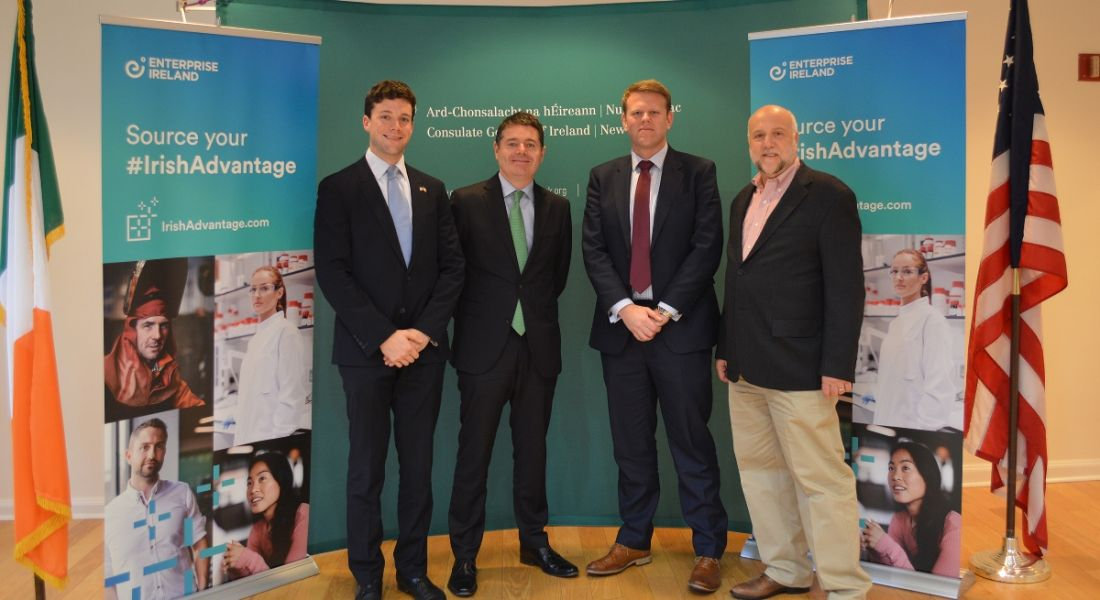 Immedis reveals plans to double its workforce by 2020