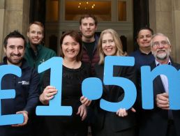 EventMAP brings 10 'highly-skilled' jobs to Belfast