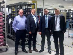 FutureMilk research centre to generate 18 new jobs at TSSG