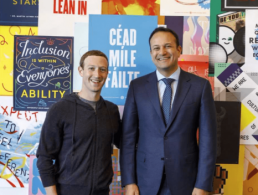 Roundtable: Facebook directors on Sheryl Sandberg and the Lean In phenomenon