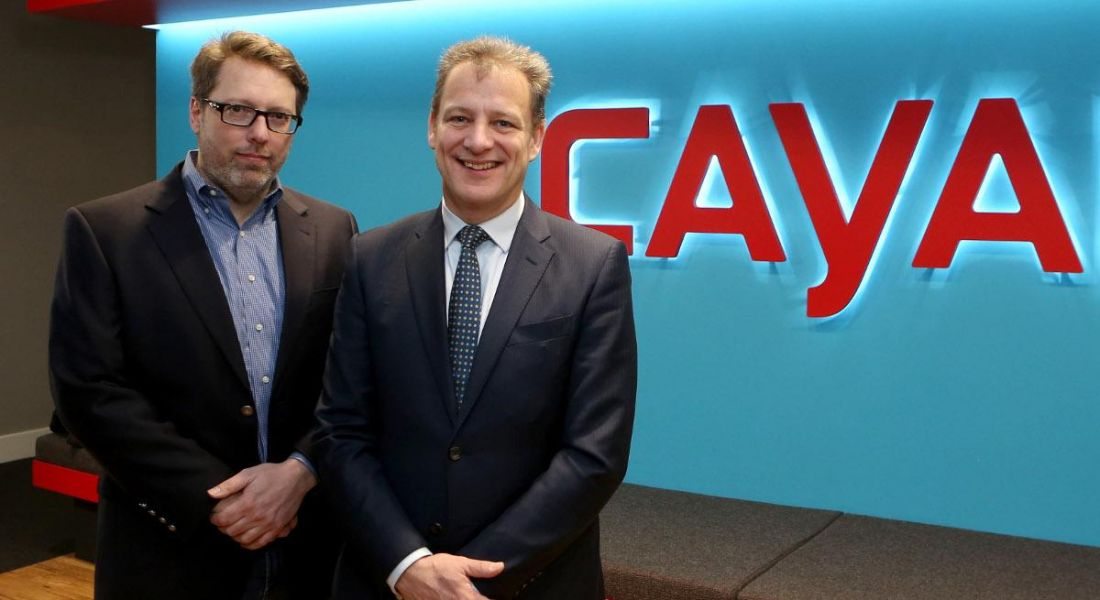 US fintech firm Cayan to 65 add roles by 2019 in Belfast