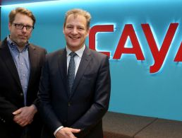 Tech-based legal services firm Axiom UK brings 97 jobs to Northern Ireland